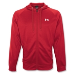 Sudadera con capucha Under Armour Flex (Red)