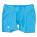 Under Armour Team Girl Short (Sky)