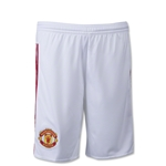 Manchester United 15/16 Youth Home Soccer Short