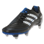 adidas Predator X XTRX SG (Black/Royal Blue)