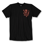 Objectivo Holland Dutch Lion Soccer T-Shirt
