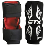 STX Stinger Lacrosse Arm Pads (Medium)