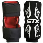 STX Stinger Lacrosse Arm Pads (Large)