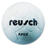 Reusch Apex Match Soccer Ball (White)