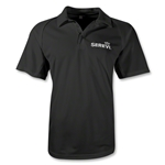 Serevi SS Performance Polo (Black)
