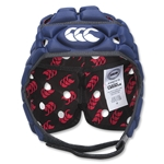 Canterbury CCC Ventilator Scrum Cap (Navy)