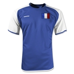 France Torino Soccer Jersey (Royal)