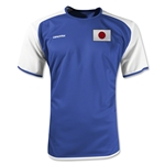 Japan Torino Soccer Jersey (Royal)