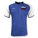 Russia Torino Soccer Jersey (Royal)
