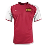 Spain Torino Soccer Jersey (Red)