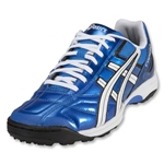 Asics Copero S Turf Shoes (Electric Blue/White/Black)