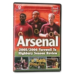 Arsenal 05-06 Farewell To Highbury