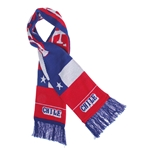 Chile 2010 Soccer Scarf