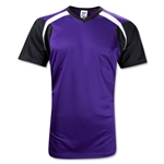 High Five Tempest Soccer Jersey (Purple)