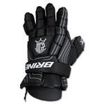 Brine King Superlight LAX Gloves 13 (Black)