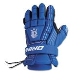 Brine King Superlight LAX Gloves 13 (Royal)