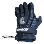 Brine King Superlight LAX Gloves 12 (Navy)