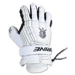 Brine King Superlight LAX Gloves 12 (White)