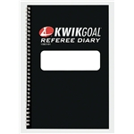 Kwik Goal Referee Diary