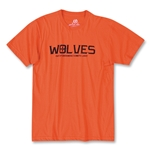Objectivo Wolves Soccer T-Shirt