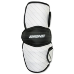 Brine Esquire LAX Arm Guards (White)