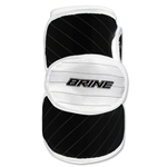 Brine Esquire LAX Arm Pads (Black)