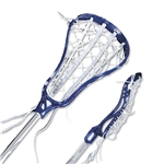Brine Epic 2 Women's Lacrosse Stick (Navy)