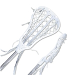 Brine Epic 2 Women's Lacrosse Stick (White)