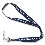 Los Angeles Galaxy Lanyard
