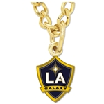 Los Angeles Galaxy Logo Necklace