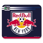 NY Red Bulls Mouse Pad