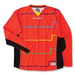 Rinat Africa Goalkeeper Jersey (Orange)