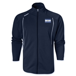 Argentina Torino Zip Up Jacket (Navy)