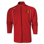 Belgium Torino Zip Up Jacket (Red)