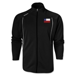 Chile Torino Zip Up Jacket (Black)