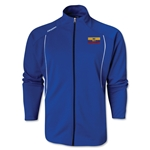 Ecuador Torino Zip Up Jacket (Royal)