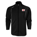 England Torino Zip Up Jacket (Black)