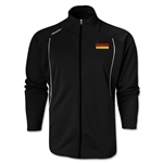 Germany Torino Zip Up Jacket (Black)