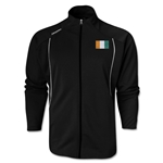 Cote d'Ivoire Torino Zip Up Jacket (Royal)