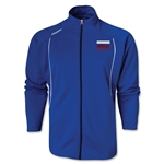 Russia Torino Zip Up Jacket (Royal)