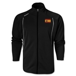 Spain Torino Zip Up Jacket (Black)