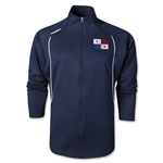 Panama Torino Zip Up Jacket (Navy)