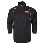 Austria Torino Zip Up Jacket (Black)