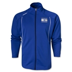 Israel Torino Zip Up Jacket (Royal)