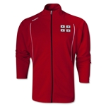 Georgia Torino Zip Up Jacket (Red)