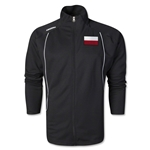 Poland Torino Zip Up Jacket (Black)