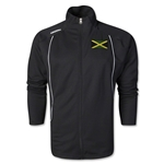 Jamaica Torino Zip Up Jacket (Black)