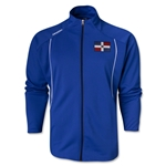 Dominican Republic Torino Zip Up Jacket (Royal)