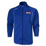 Paraguay Torino Zip Up Jacket (Royal)