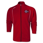 Norway Torino Zip Up Jacket (Red)
